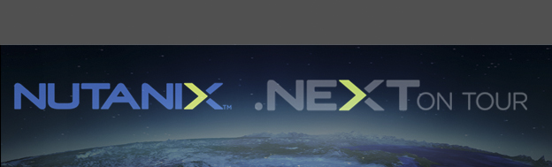 nutanix next tour cyberline 2015